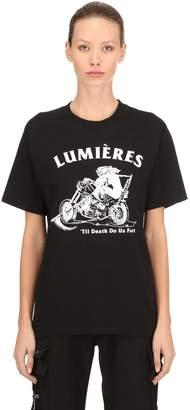 'til Death Do Us Part Jersey T-Shirt