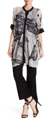 Religion Thrive Pritned Tunic