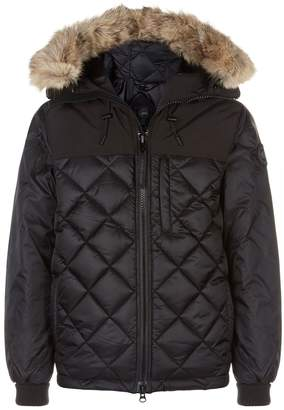 Canada Goose Pritchard Quilted Jacket