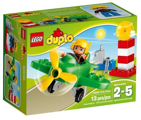 List of Lego Duplo Sets for 2 to 5 Year Olds | More and More Lists