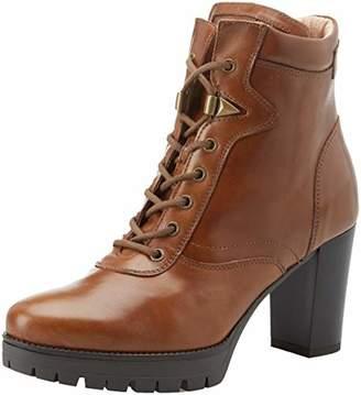 Nero Giardini Women's Manolete Cuoio Tr Lima Ankle Boots