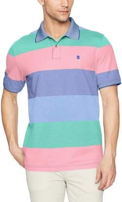 Izod Men's Advantage Performance Short Sleeve Shirt
