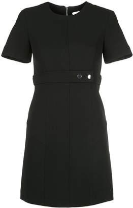 A.L.C. slim fit short dress