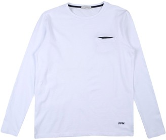 Paolo Pecora T-shirts - Item 12154728