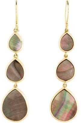 Ippolita 18K Mother Of Pearl Drop Earrings
