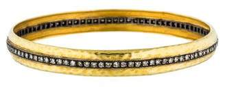 Amrapali Diamond Bangle Bracelet