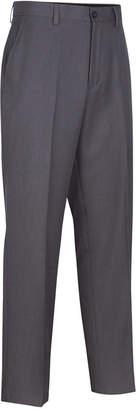 Greg Norman for Tasso Elba Men's Heathered Golf Pants $39.98 thestylecure.com