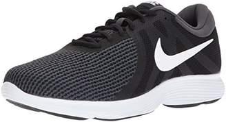 Nike Men's Revolution 4 4E Running Shoe