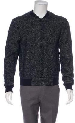 3.1 Phillip Lim Wool Bomber Jacket w/ Tags