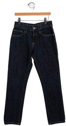 DL1961 Girls' Brady Straight-Leg Jeans
