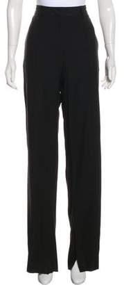 Ivan Grundahl High-Rise Wide-Leg Pants w/ Tags