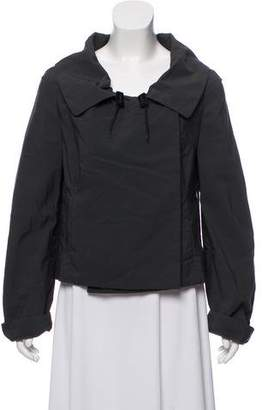 Marni Lightweight Cropped Jacket