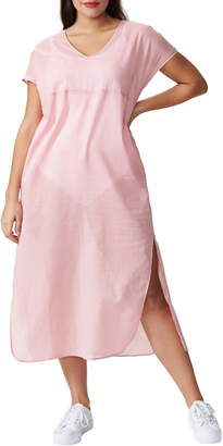Universal Standard Cole Maxi Dress
