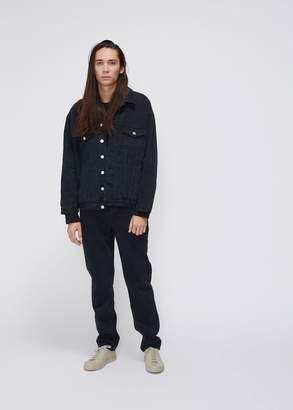 Martine Rose Oversized Denim Jacket