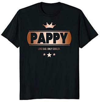 DAY Birger et Mikkelsen Pappy Like Dad Only Cooler Tee-Shirt for Fathers