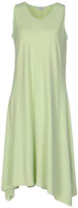 ANDREA FENZI Knee-length dresses - Item 34699057GE