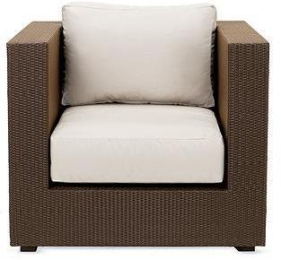 Tessere Lounge Armchair
