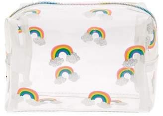 OMG Rainbow Cosmetics Bag