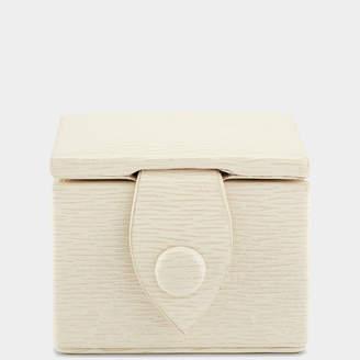 Anya Hindmarch Bespoke Ring Box