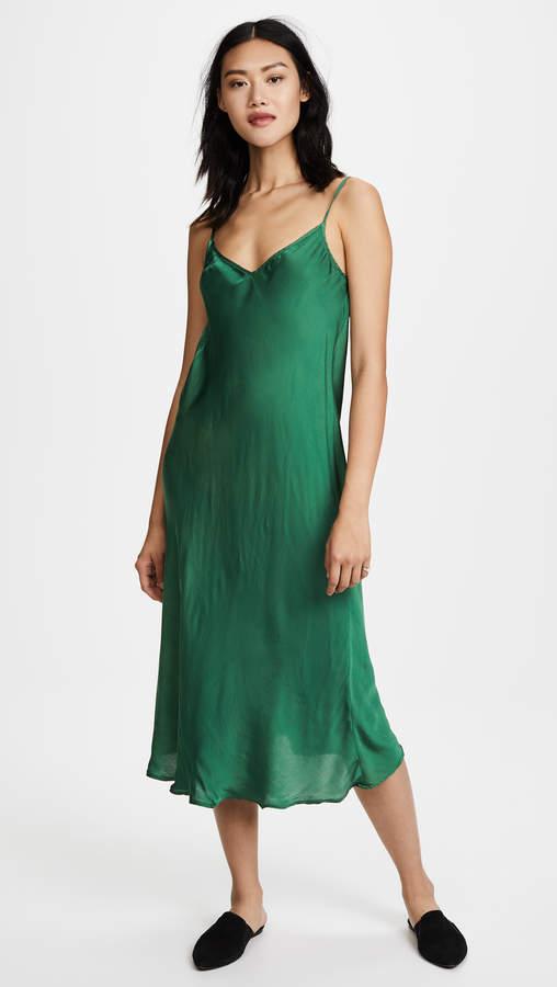 Velvet Brienne Dress