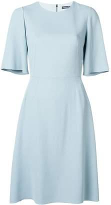 Dolce & Gabbana short sleeve dress