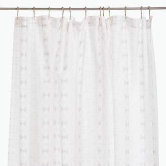 ABC Co-Create Astral Eskayel Shower Curtain