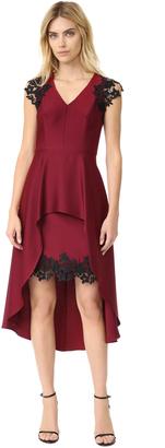 Shoshanna Cecile Dress $505 thestylecure.com