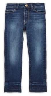 Chloé Little Girl's Jeans