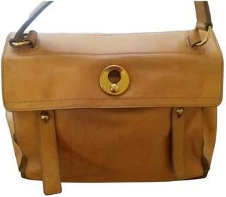 Saint Laurent Muse Two leather handbag