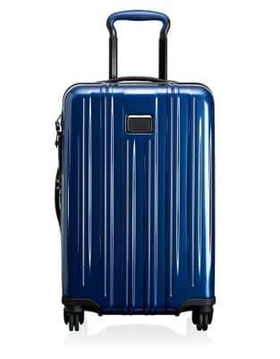 Tumi International 22-Inch Expandable Carry-On Suitcase