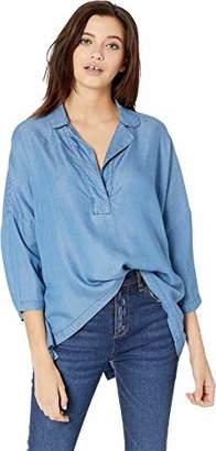 NEVEREVEN Women's Popover Shirt