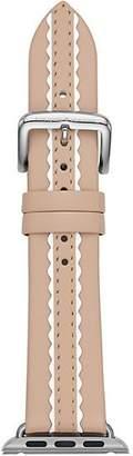 Kate Spade Vachetta leather 42/44mm apple watch® strap