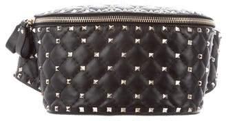 Valentino Rockstud Waist Bag
