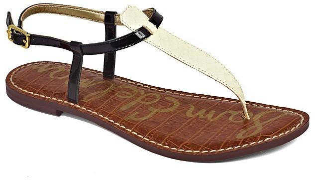 Sam Edelman Thong Sandals - Gigi