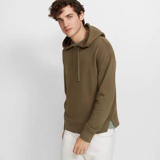 Club Monaco Garment-Dyed Hoodie