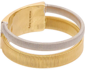 Marco Bicego Masai 18K Two-Tone Ring