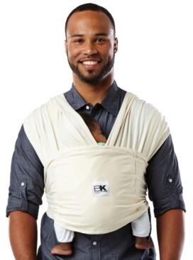 Baby K'tan Organic Baby Wrap Carrier