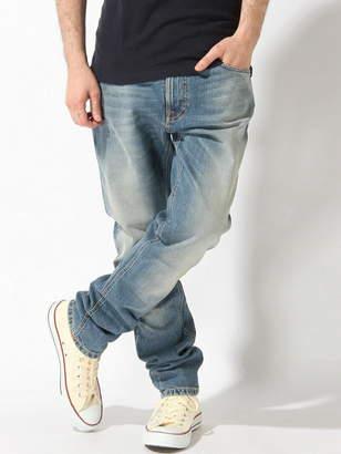 Nudie Jeans (ヌーディー ジーンズ) - nudie jeans nudie jeans/(M)Lean Dean_スリムジーンズ ヌーディージーンズ / フランクリンアンドマーシャル パンツ/ジーンズ