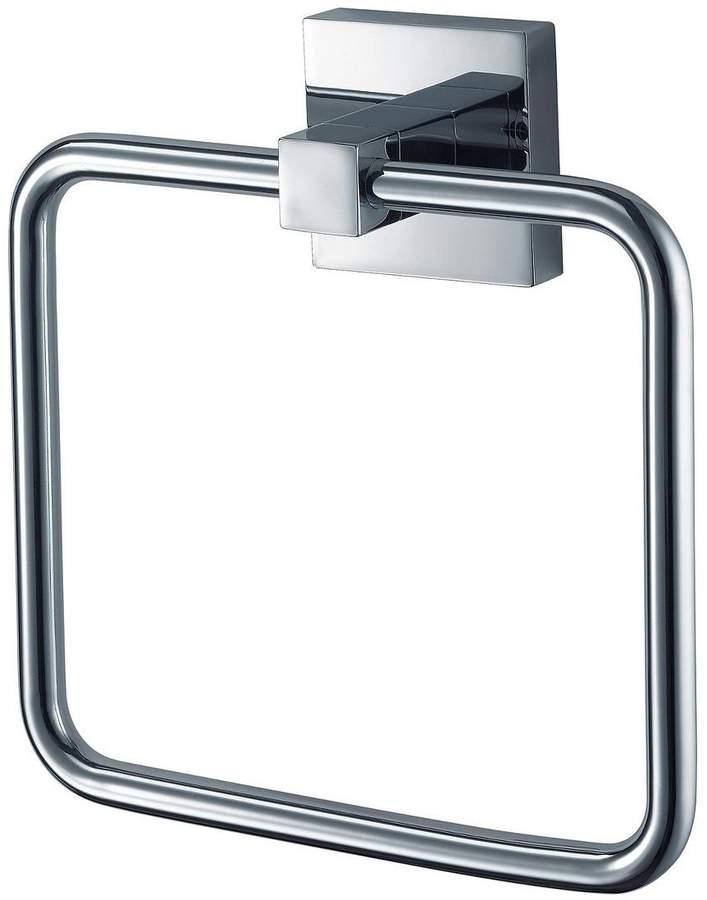 Haceka Mezzo Bathroom Towel Rail