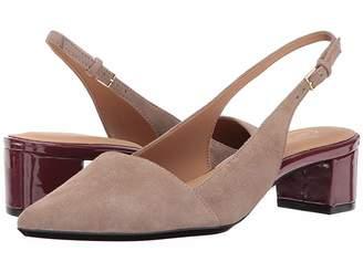 Calvin Klein Galinda Women's 1-2 inch heel Shoes