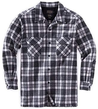 Pendleton Men's Long Sleeve Board Shirt