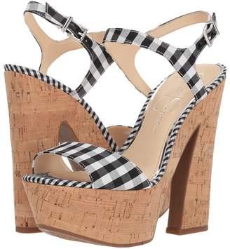 Jessica Simpson Divella Women's Shoes