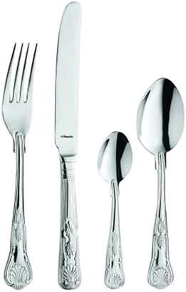 Amefa Kings Vintage 24-Piece Cutlery Set - Stainless Steel