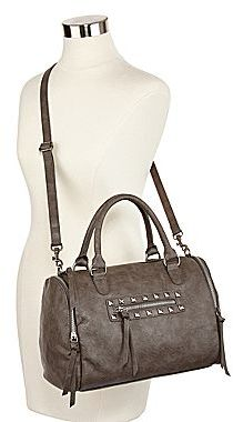 JCPenney LP Blue® Ella Speedy Satchel