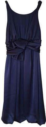 ABS by Allen Schwartz Blue Dress for Women