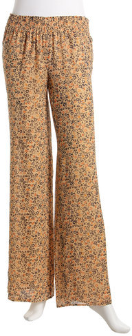 Joie Adrienne Wide-leg Pants