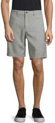 John Varvatos Classic Casual Shorts