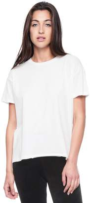 Juicy Couture Gothic Juicy High-Low Tee