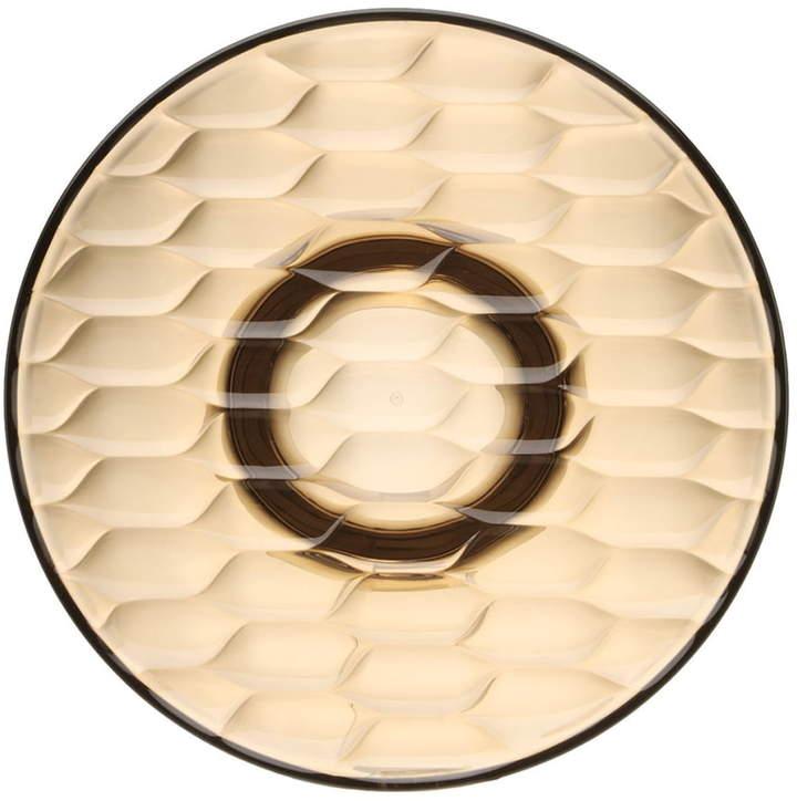 Jellies Coat Hanger Garderobenhaken, Ø 19 cm, Bernstein
