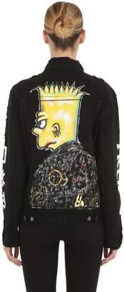 Dom Rebel Dude Jacket